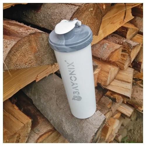 Original BB BAYONIX® Bottle nachhaltige Trinkflasche 0,75 l