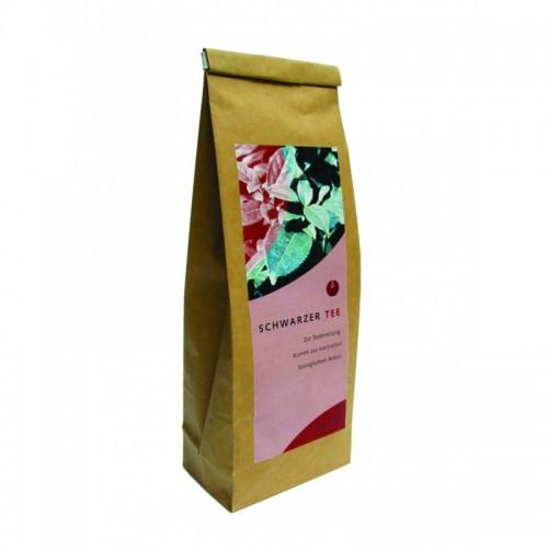 Bio Schwarzer Tee 100 g lose | Weltecke