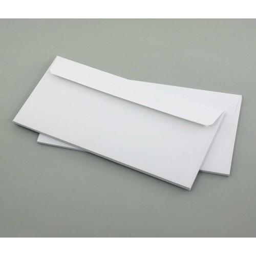 Briefumschläge C6/5 DIN lang Premium-Recyclingpapier | eco-cards