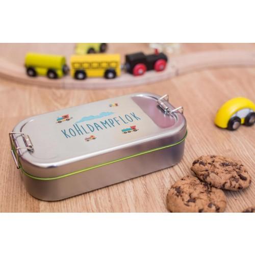 Kinder Brotdose Kohldampflok CameleonPack | Tindobo