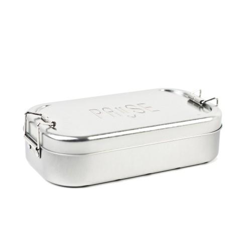 Lunchbox PAUSE CameleonPack | Tindobo