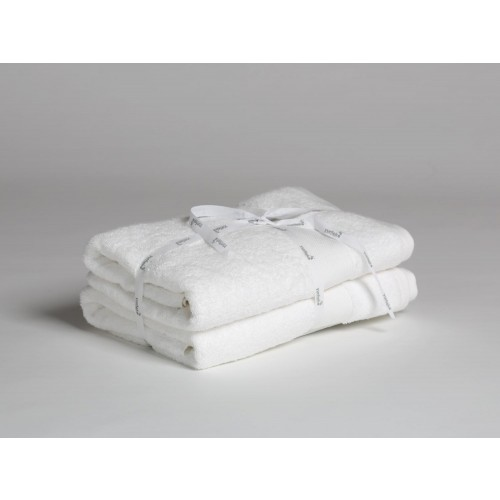 Duschtuch Pure White - 2 Stk.