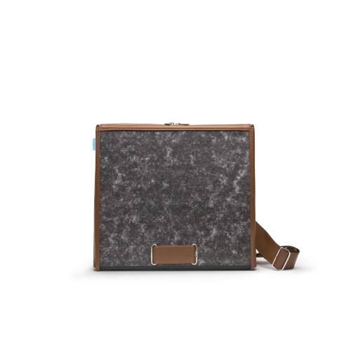 Dienstweg braun Laptoptasche & Aktentasche | ad:acta