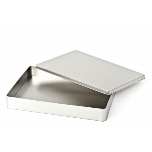 DIN A4 Maxi Metalldose & Geschenkverpackung | Tindobo