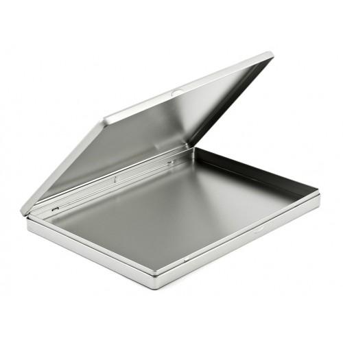 Verpackung DIN A4 Metalldose & Sammelbox | Tindobo