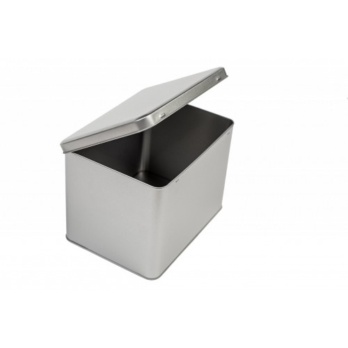 XXL Aufbewahrungsdose DIN A5 Maxi Metalldose | Tindobo