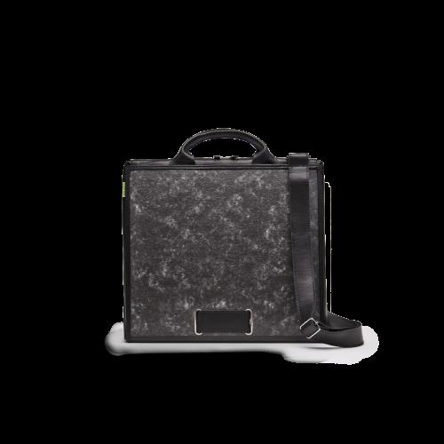 ad:acta Diplomat schwarz Umhängetasche & Laptoptasche