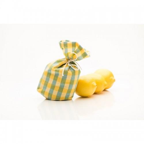 Bio Duftsäckchen Lemon | Weltecke
