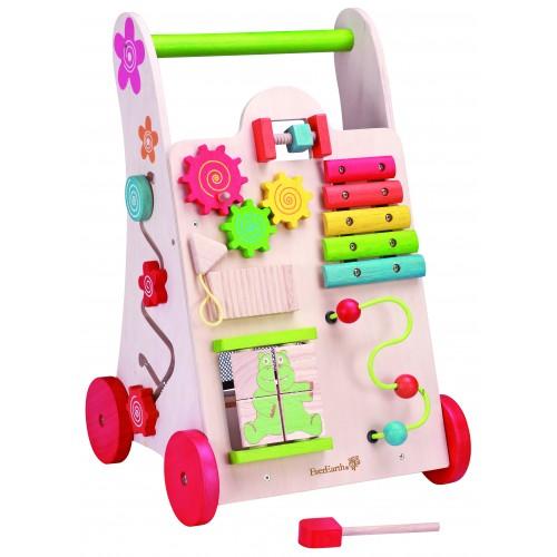 Lauflern-Spielzeug aus FSC Holz | EverEarth