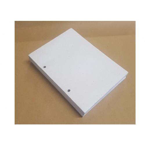 Ecowings Nachfüllpapier für Notizbuch