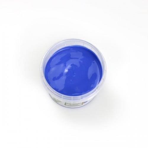 Bio Fingerfarben, vegan & ungiftig – Blau