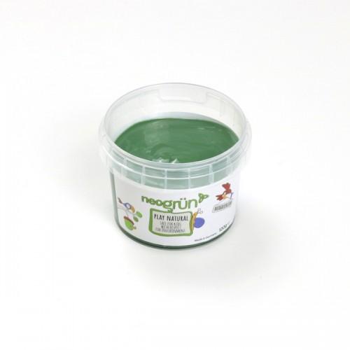 Bio Fingerfarben, grün | neogrün®