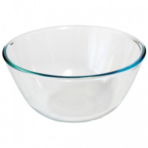 Dora's Glasschüssel aus Borosilikatglas