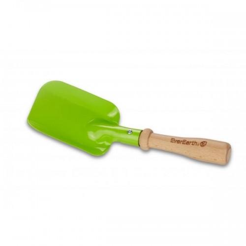EverEarth Handschaufel für Kinder – Öko Holzspielzeug