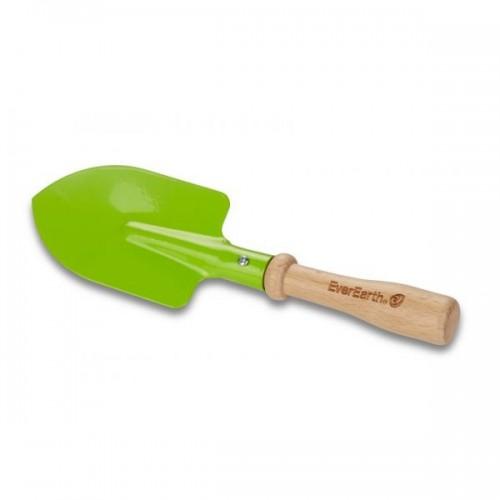 EverEarth Handspaten für Kinder – Öko Holzspielzeug