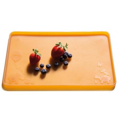 Kinder Tischset – Platzset aus Naturkautschuk | Hevea