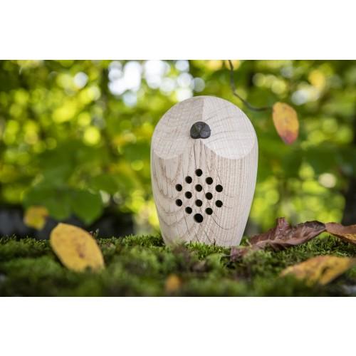 Bewegungsmelder mit Waldgeräuschen | Nature's Design