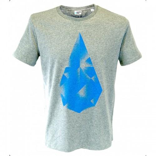 Hydrophil Bio-Shirt für Männer