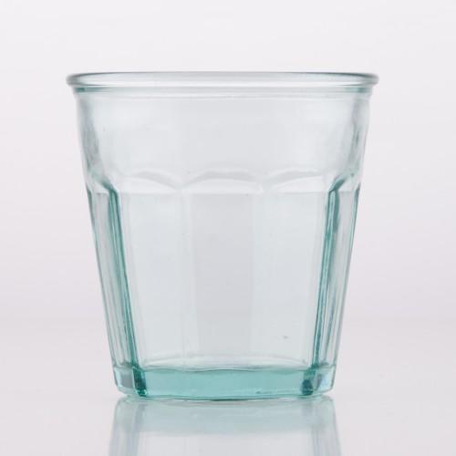 Kleines Retro Glas 0,25 l