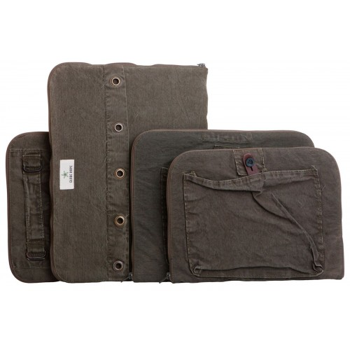 iPad Case Kannas