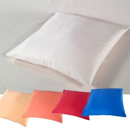 Kissenbezüge aus Bio-Baumwolle für speltex Sofakissen 40x40 cm