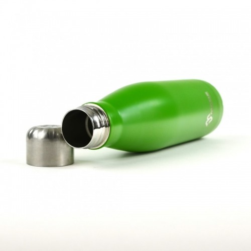 Made Sustained Thermos Trinkflasche Green Hero - Kiwi Grün