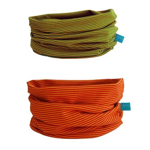 Unisex Bio Loop Miniringel - verschiedene Farben | bingabonga