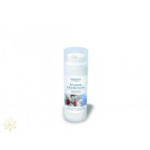 Parfümfreie Kreidecreme Sensitive von MeraSan