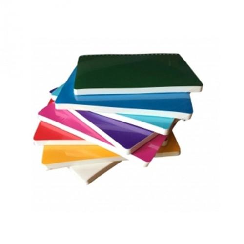 Eco Nachfüllpapier für ECHTHOLZ Notizbücher