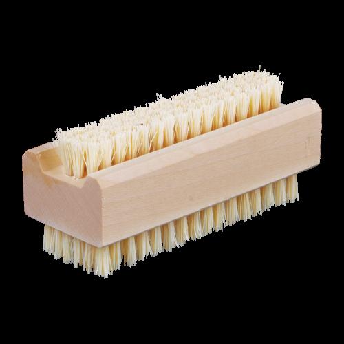 Nagelbürste, vegan, Ahornholz & Fibre | Redecker