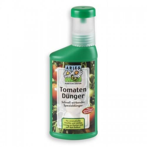 Aries Bio Tomatendünger organischer & veganer Flüssigdünger