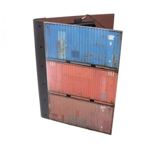 Klemmmappe Container für DIN A4 Dokumente | Werkhaus