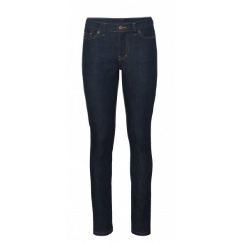 Röhrenjeans Öko Damen Jeans aus Bio Denim | billbillundbill