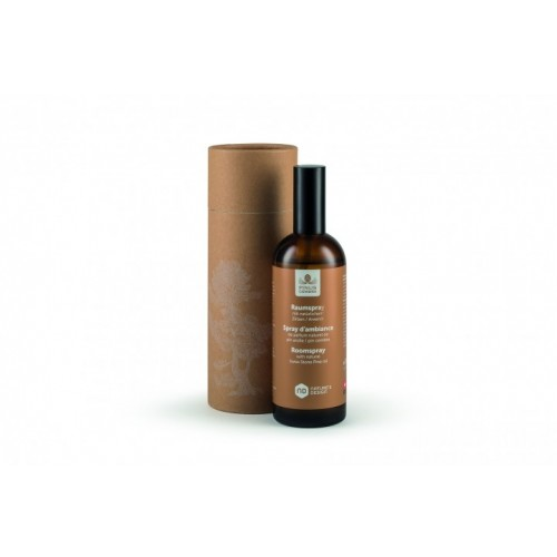Nature's Design Pinus Cembra Zirbenholz-Raumspray