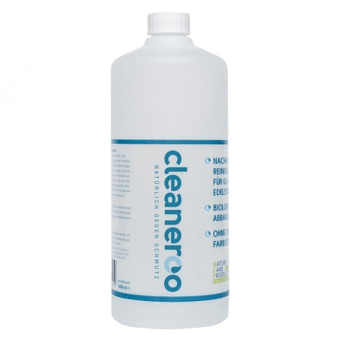 Öko Fensterputzmittel 1000ml Nachfüllflasche | cleaneroo