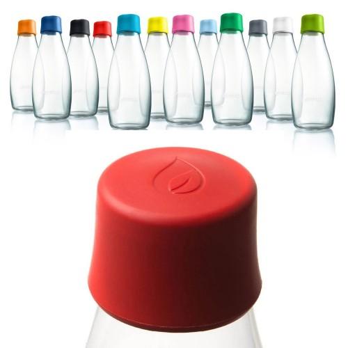 Deckel für Retap Trinkflaschen - viele Farben