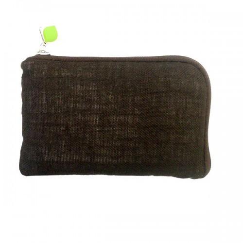 Öko Hülle für Tablet & Laptop - Braun