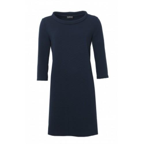 Shiftkleid im Stil der 60er aus Bio Baumwolle | billbillundbill