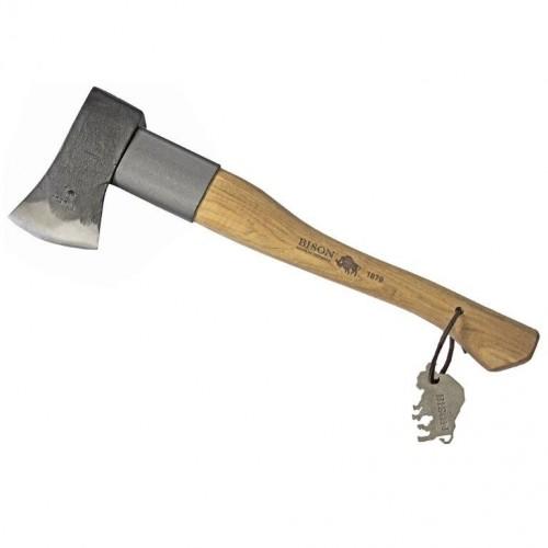 Spaltbeil BISON 1879 - Profiwerkzeug | Bison Werkzeuge