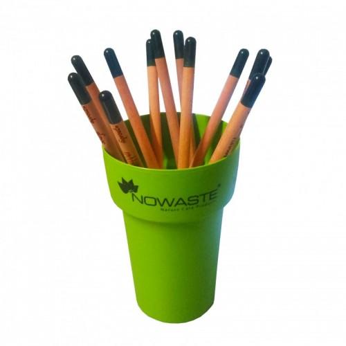Stiftebecher mit Sprout Buntstiften