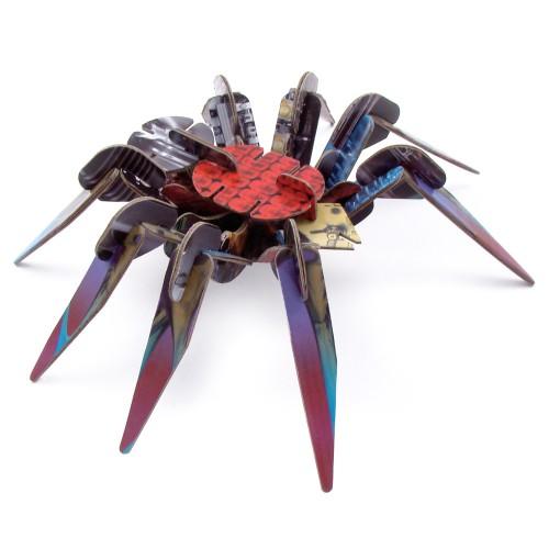 Bastelspielzeug SPIDER