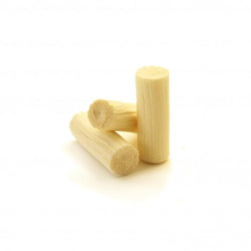 SWAK Austauschköpfchen aus Miswakholz für Bio Zahnbürste