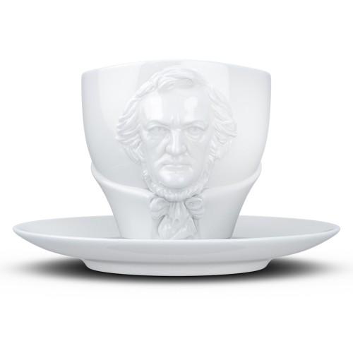 TALENT Porzellantasse - Richard Wagner | 58Products
