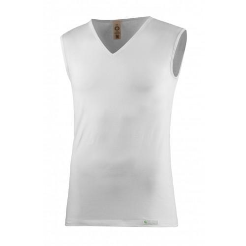 kleiderhelden UnderCover Männer Unterhemd, Bio Baumwolle