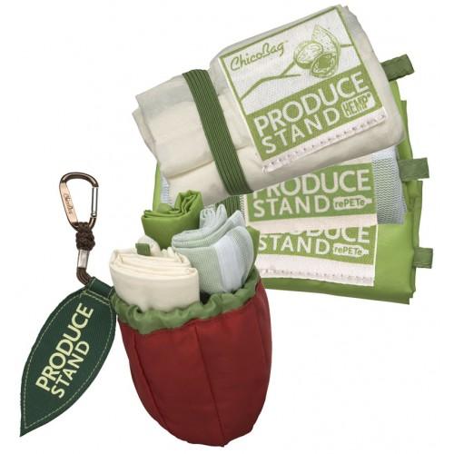 Obst- & Gemüsebeutel VeggieBag Maxi Starter-Kit | ChicoBag
