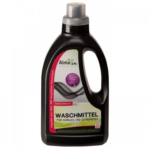 Öko Waschmittel für dunkle Wäsche - vegan | AlmaWin
