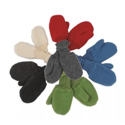Wollfleece-Handschuhe