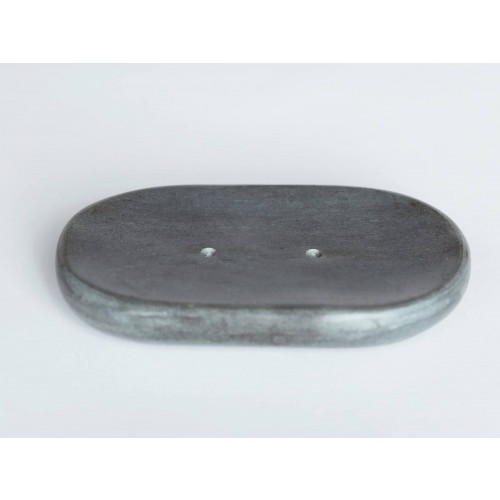 Seifenschale aus Stein
