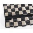 Square | Teppich aus recycelten Sicherheitsgurten