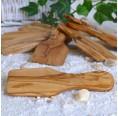 Raclettespatel aus Olivenholz | Olivenholz erleben